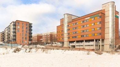 Forenom Aparthotel Espoo Leppavaara