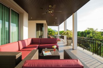 Ocean View Kata Gardens Penthouse 6C