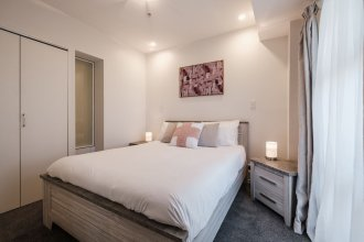 Toodle's This CBD Apartment is ready to delight