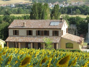 House With 3 Bedrooms in Castelbellino, With Pool Access and Wifi - 30