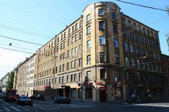 Hostel at Lenin Street