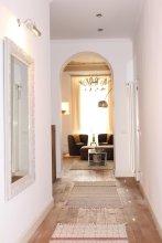 Art Apartment Duomo Luxury View