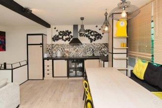 BP Apartments - Saint Michel Area