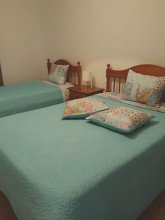 Apartment With 4 Bedrooms in Peniche, With Wifi