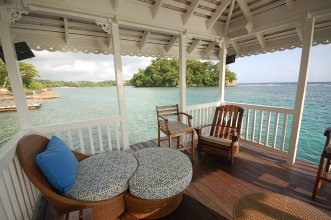 San Cove, Blue Lagoon, Port Antonio 4BR