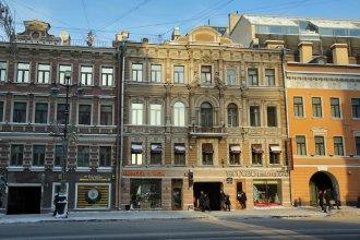 Friends apartment on Nevsky 130