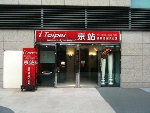 iTaipei Service Apartment