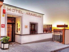 Отель Arabeluj