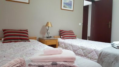 Apartment With 2 Bedrooms in Portimão, With Wonderful Lake View and Wifi - 4 km From the Beach