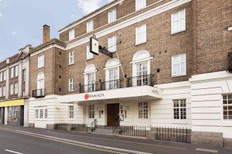 Ramada Loughborough Hotel