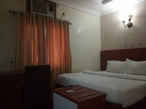 Top Rank Hotel Galaxy Enugu