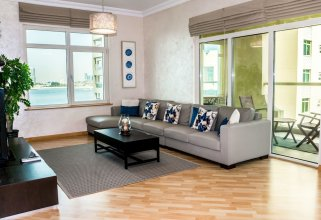 Maison Privee - Shoreline Al Khudrawi