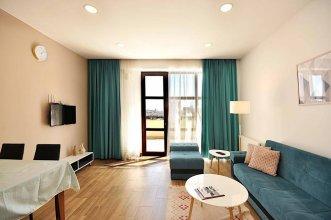 Апартаменты BFG Suites