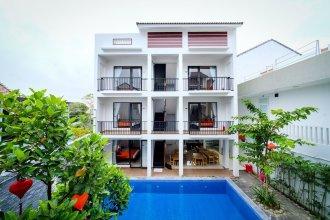 My Anh Hoi An Villa