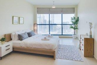 Artsy Duplex Penthouse Best View of All Dubai!