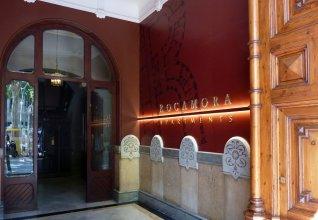 BCN Paseo de Gracia Rocamora Apartments