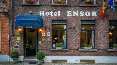 Hotel Ensor