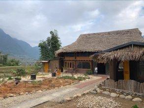 Sapa Eco Garden Homestay - Hostel