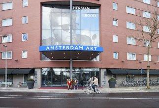 WestCord Art Hotel Amsterdam 3-stars