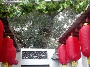 Go Home (Beijing Yonghegong Guozijian Beijing Yard)