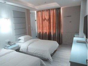Yi Mi Hotel Guangzhou Dongfeng West Branch