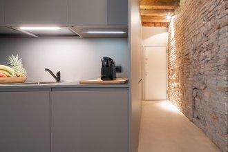 Officine Cavour Apartments