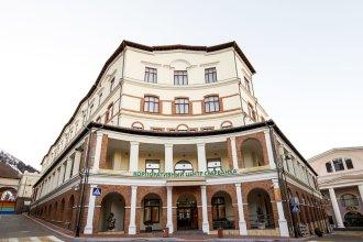 Отель «Корпоративный центр Сбербанка»
