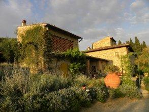 Settignano Tuscany Homes