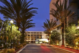 Hotel MDR Marina del Rey - a DoubleTree by Hilton