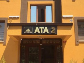 Ata Apart & Hotel