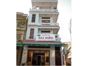 Hai Hien Guesthouse Phu Quoc