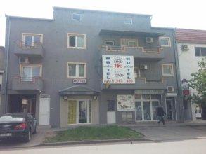 Guest House Dnd X