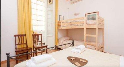 camilla luxury apartment