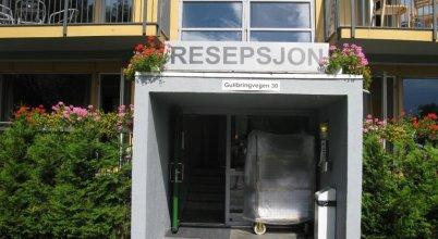 Bø Summer Motel Gullbring