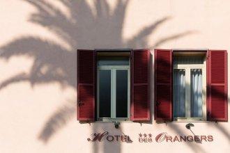 Hotel The Originalsdes Orangers Cannes (ex Inter-Hotel)