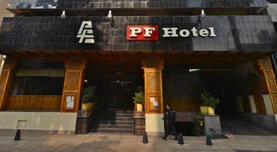 Hotel Pf (plaza Florencia)