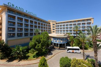 Grand Kaptan Hotel - All Inclusive