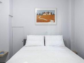 S&K Luxury Junior Suite in Kolonaki