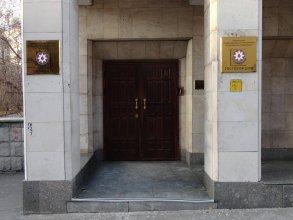 Гостевой дом Вознесенский при Азербайджанском посольстве