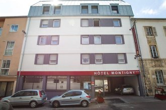 Hôtel Montigny
