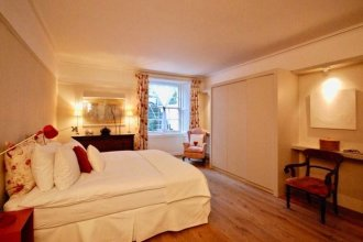 2 Bedroom Basement Flat In Edinburgh