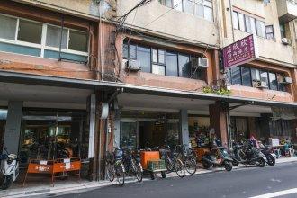 Jing Guang Hotel