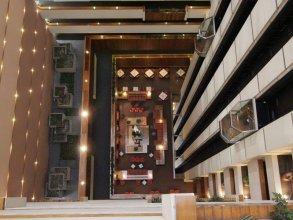 Sevilla Palace Hotel