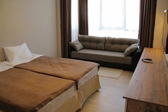Apartment on Staroobryadcheskaya apt. 4525-2