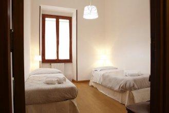 Zia Apartment - Near Vatican Museums