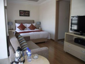 Ariva Tianjin No.36 Serviced Apartment