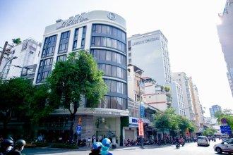 Papaya Saigon Central Hotel