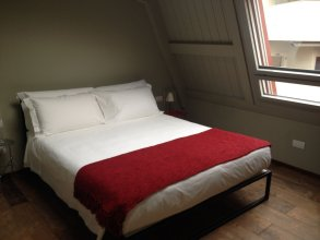 Le Suite di Palazzo Segreti