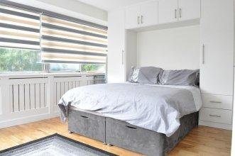 Luxury 2 Bedroom Apartment Opposite Regent's Park