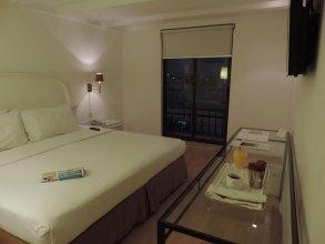 Hotel Palacio San Leonardo